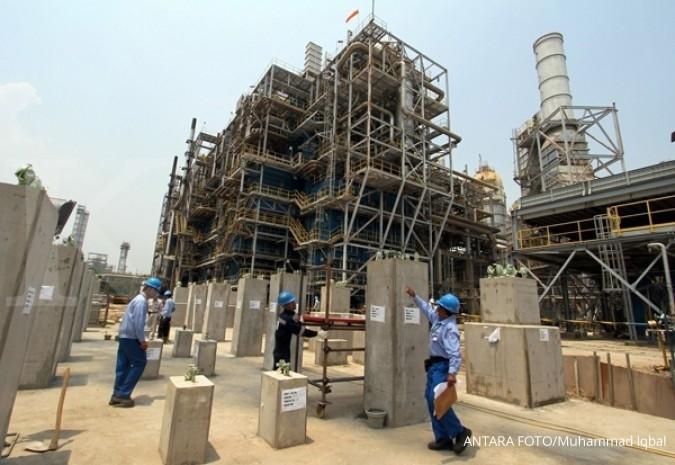 Pabrik terbakar, Chandra Asri tetap berproduksi