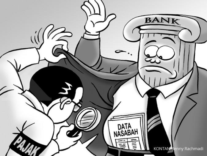 Tepatkah saldo wajib lapor jadi Rp 1 miliar?