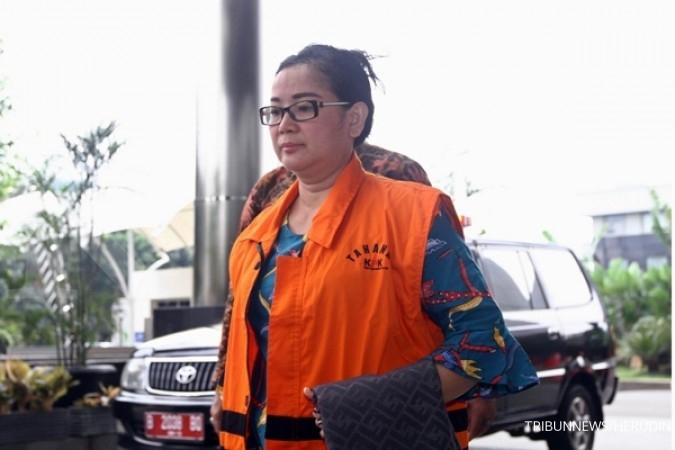 Jaksa minta hakim tetap gunakan BAP awal Miryam