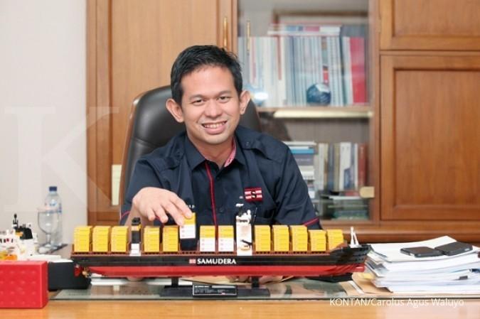 Masukan pengusaha untuk pelabuhan Batam