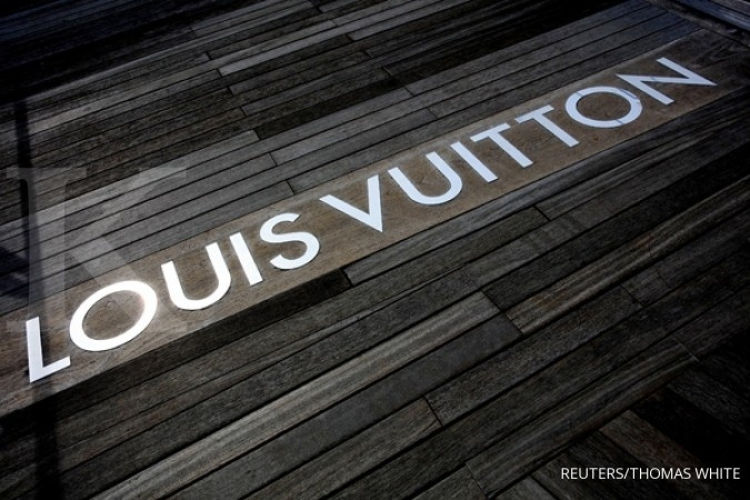 Louis Vuitton bakal buka cafe di Osaka