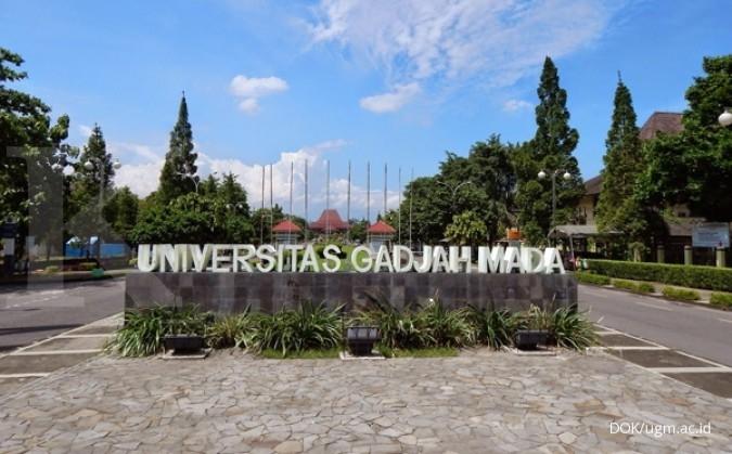 Daftar Universitas Terbaik Di Indonesia Tahun 2021 Versi Qs Wur Ugm Juara