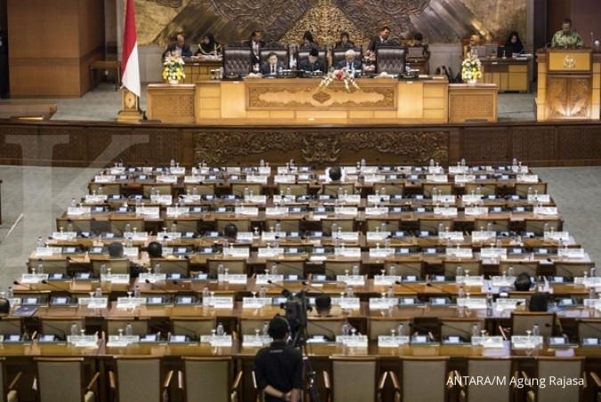 Pansus angket KPK akan buka posko pengaduan di DPR