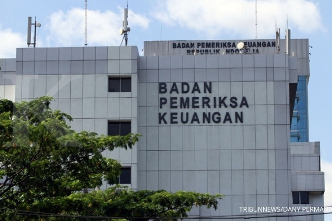 No trade off in BPK best auditing result: Ministry