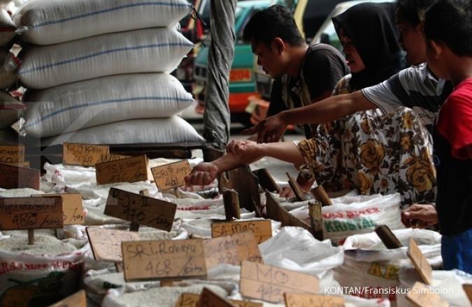 Mensos minta Mentan perjelas aturan beras subsidi
