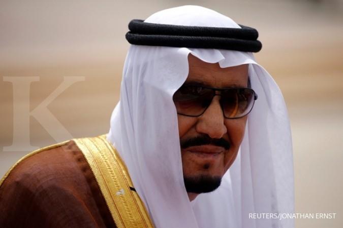 Raja Salman akan kunjungi Rusia pekan ini