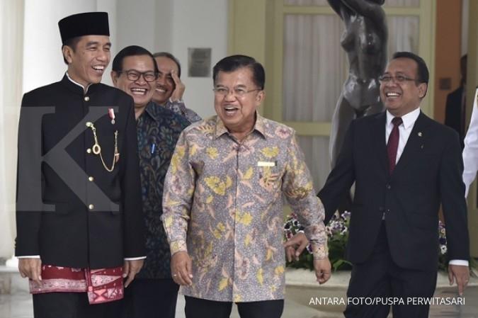 Kata Jusuf Kalla soal pertemuan SBY dan Prabowo