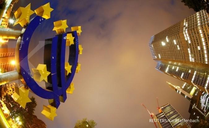Euro perkokoh keunggulan atas Aussie