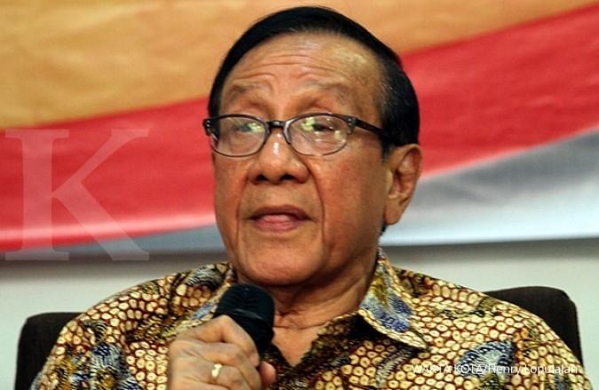 Akbar Tandjung: Pemilu 2019 sebagai ujian bagi kualitas demokrasi Indonesia