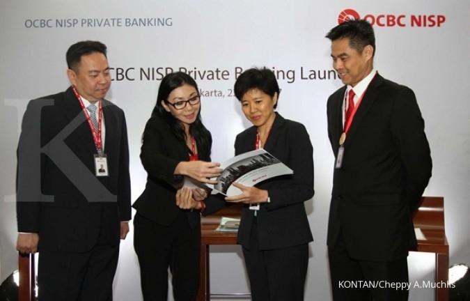 OCBC NISP enggan cari pinjaman valas
