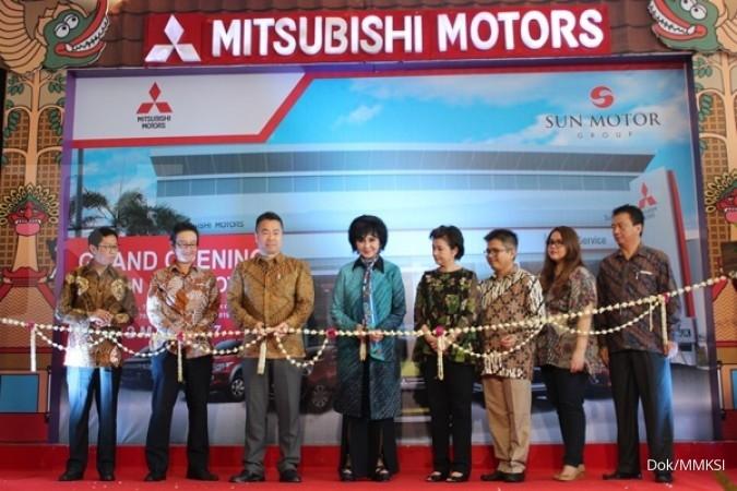 Mitsubishi-Sun Star buka diler anyar di Sukoharjo