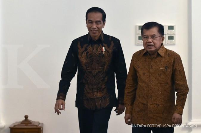 Jokowi ingin lebih banyak lembaga yang WTP