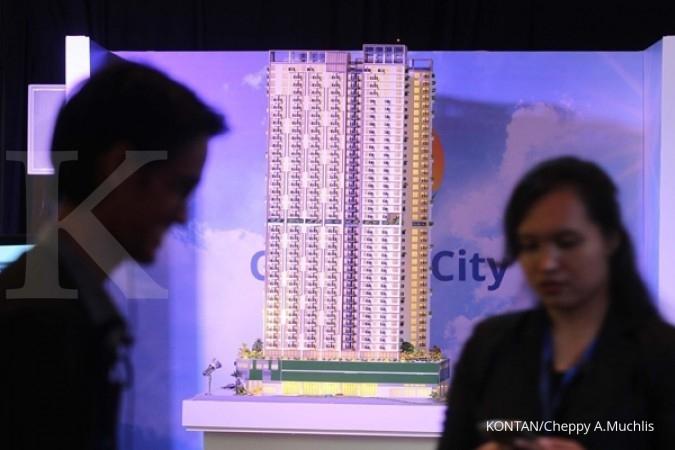 CSIS Cahayasakti Investindo pilih reschedule proyek Olympic City demi rumah tapak