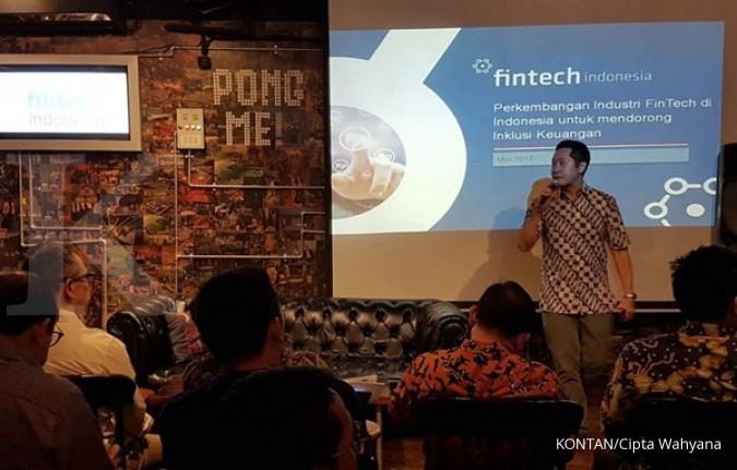 Asosiasi FinTech Indonesia miliki 100 anggota