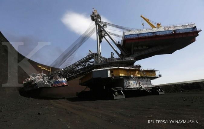 Ada wacana DMO, emiten batubara diuntungkan