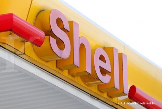 Shell menjual aset migas