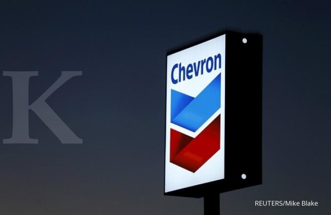 Chevron mulai kaji proyek IDD tahap dua
