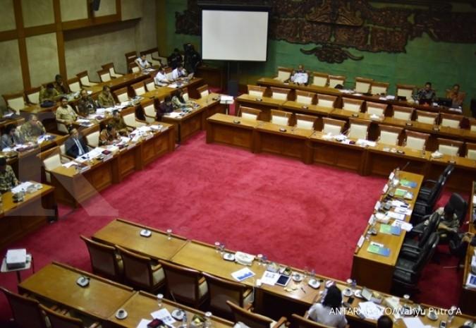 Komisi XI rapat tertutup bahas Perppu AEoI