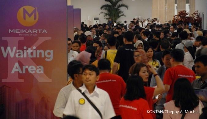 Lippo bantah akuisisi Nusantara Infrastructure