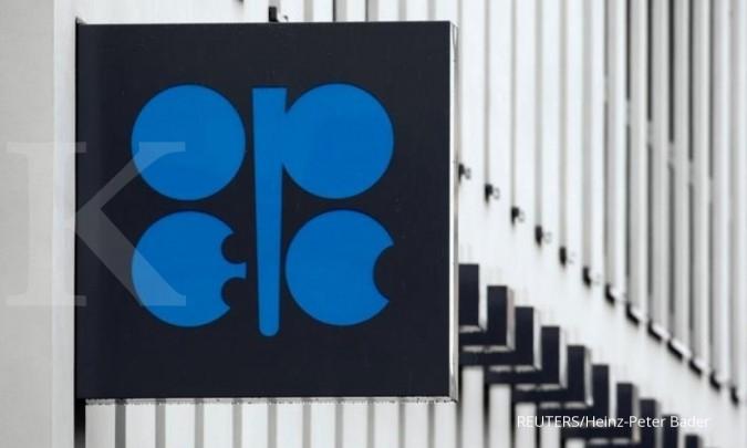 Produksi minyak OPEC naik 336.000 bph pada Mei
