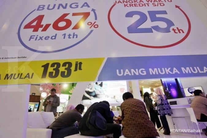 Pacu pertumbuhan KPR, BTN helat IPEX 2017