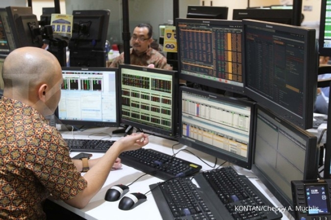Mandiri Group dorong penerbitan global IDR bonds