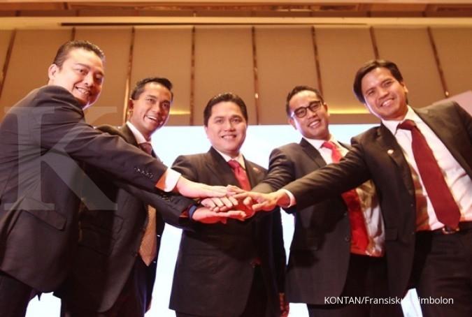 VIVA MDIA Intermedia akan rilis global bond US$ 300 juta