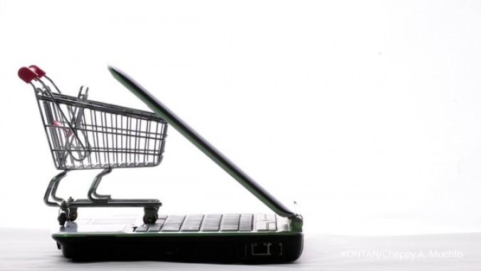 Ditjen Pajak ajak rembuk pelaku e-commerce