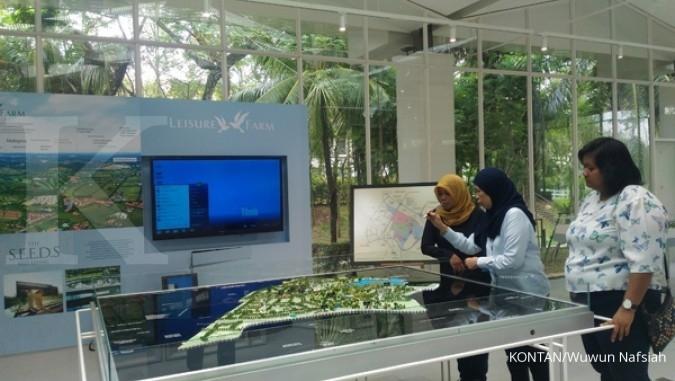 Leisure Farm tawarkan hunian Rp 9 M di Malaysia