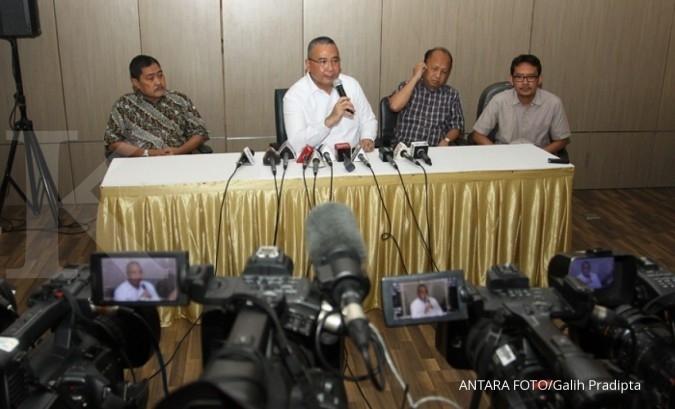 Menteri Desa prihatin anak buahnya ditangkap KPK