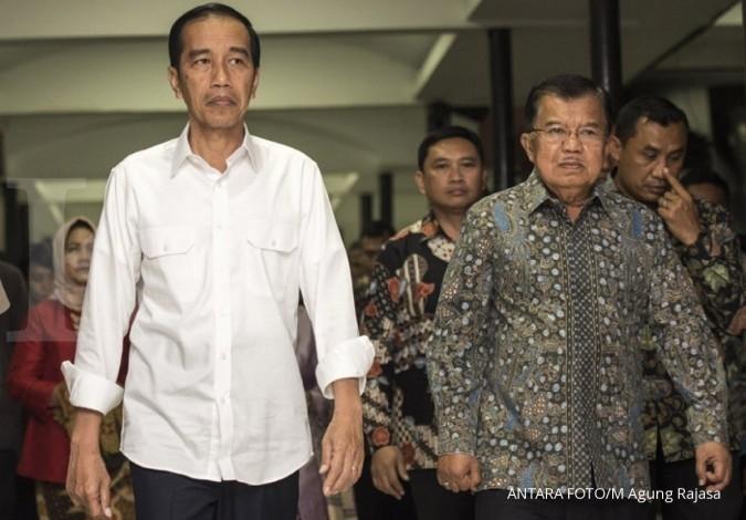 3 tahun Jokowi-JK, momentum kebijakan kurang tepat