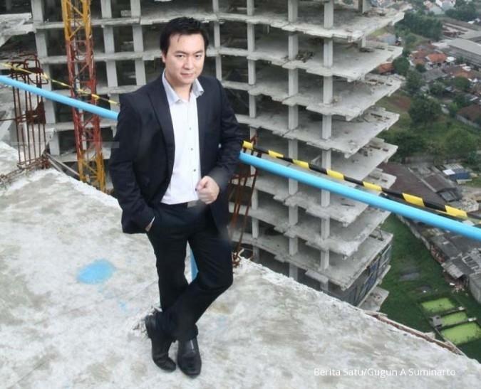 Victor Wirawan: Ikan cupang, rokok, dan properti