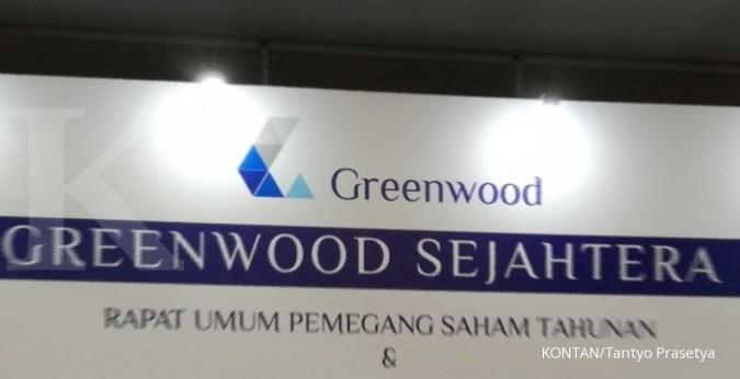 GWSA Greenwood Sejahtera (GWSA) fokus dua proyek ini untuk mencapai target pendapatan