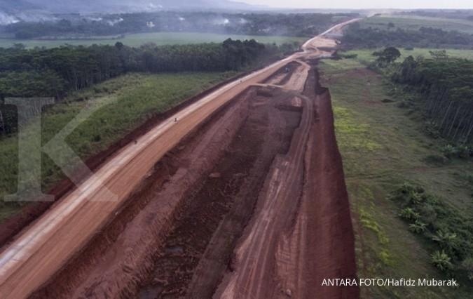 Nusa Raya-Jasa Marga prakarsai Tol Subang-Patimban