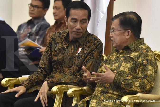3 tahun Jokowi-JK, masih banyak PR