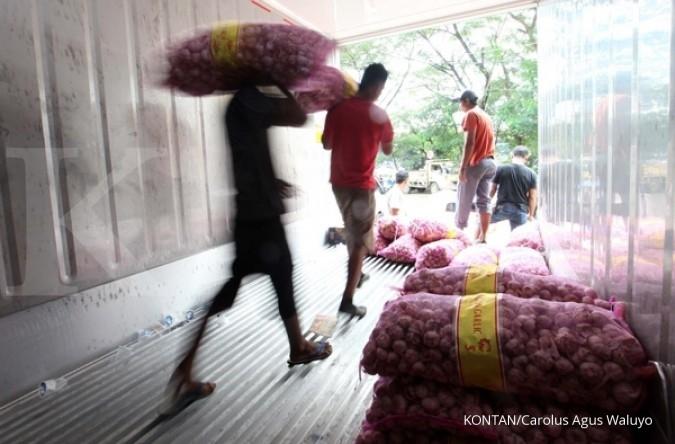 Bulog: Impor bawang putih harus dilakukan