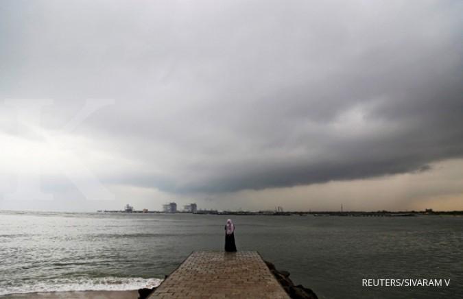 Pasca Badai Harvey, Badai Irma mengancam AS