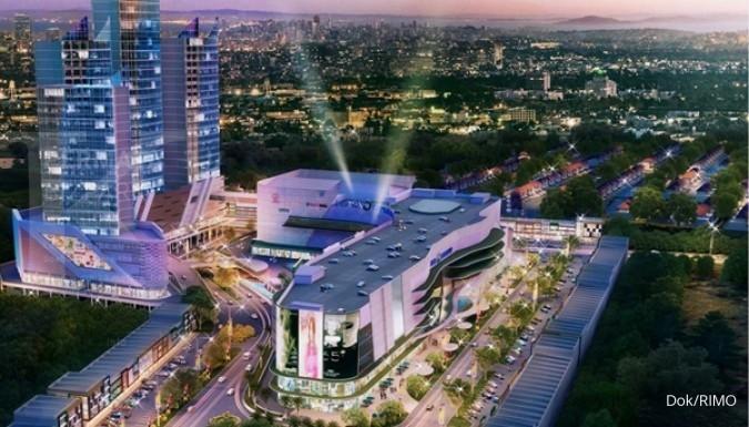 Disokong bisnis baru, RIMO untung Rp 179 miliar