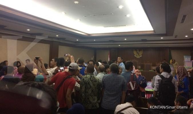 Kurator KSP Pandawa tunggu penetapan insolvensi