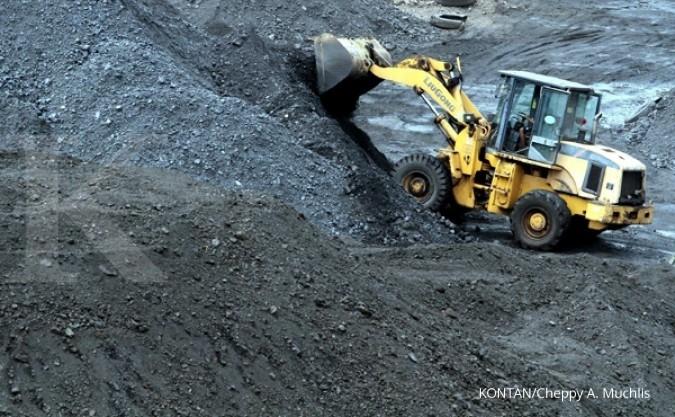 Lagi, batubara naik ke atas US$ 80 per metrik ton