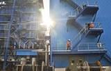 Proyek listrik mengerek akuisisi tambang