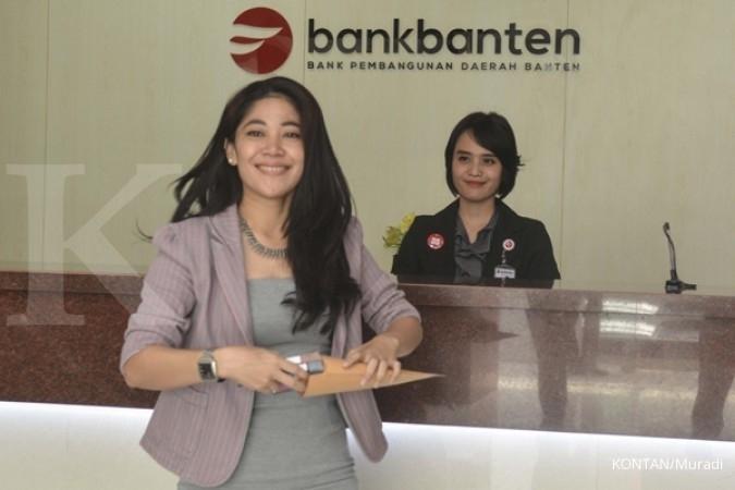 BEKS Ini resep BPD Banten tekan kerugian