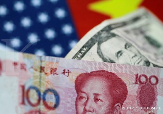 AS siapkan investigasi kecurangan China