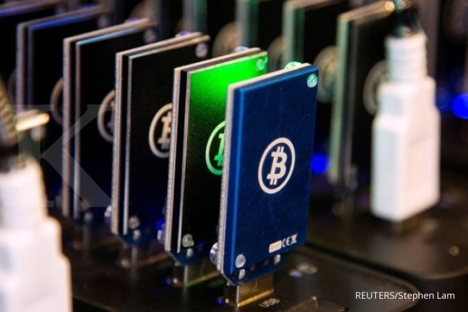 Larang bitcoin, BI akan gandeng OJK & Kementerian
