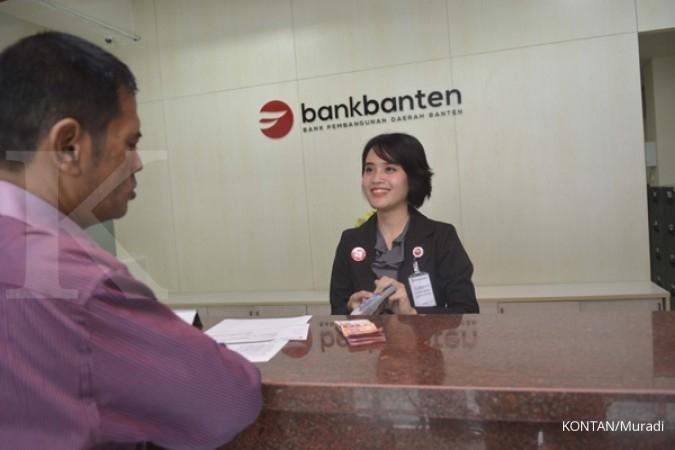 Bank Banten garap Giro Kasda, DPK melesat 51%