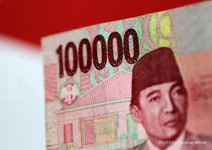 Rupiah terdesak pamor dollar