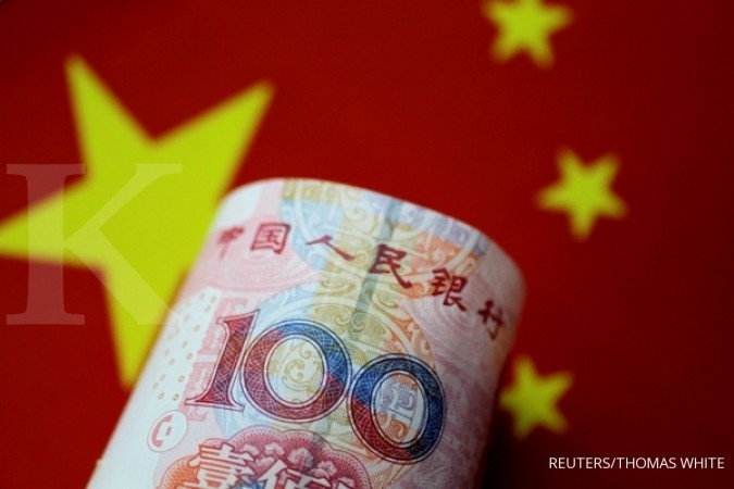 BUMN China, CIC, beli raksasa logistik Eropa