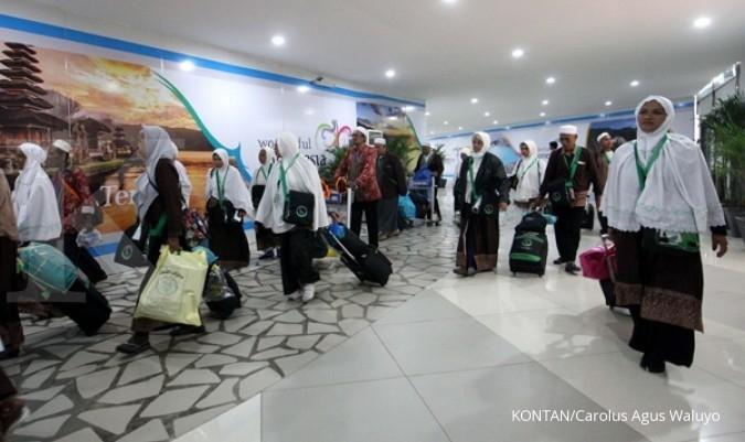 Beleid umrah ditarget Kemnag selesai akhir 2017