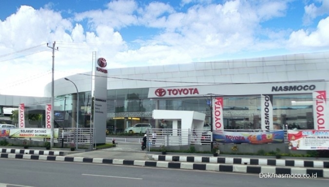 CARS Direktur Independen Bintraco Dharma mengundurkan diri