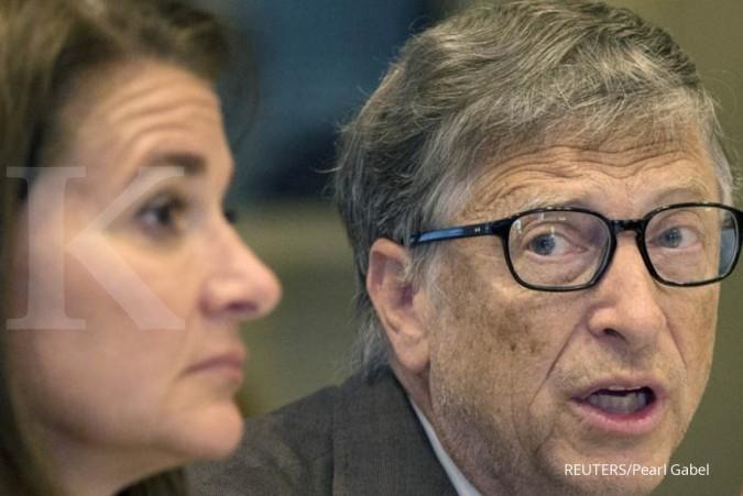 Bill Gates investasi US$ 80 juta untuk kota pintar
